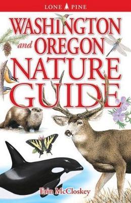 Washington and Oregon Nature Guide (Paperback)