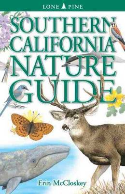 Southern California Nature Guide (Paperback)