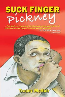 Suck Finger Pickney (Paperback)