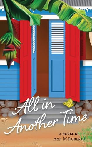 All in Another Time (Paperback)