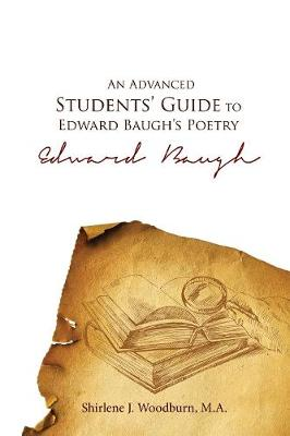 An Advanced Students' Guide To Edward Baugh's Poetry (Paperback)