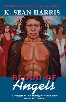 Blood Of Angels (Paperback)