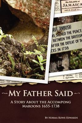 My Father Said (Paperback)