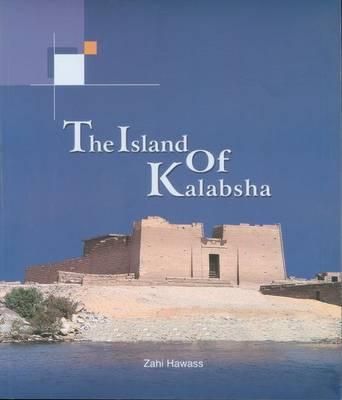 The Island of Kalabsha (Paperback)