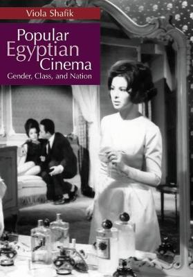Popular Egyptian Cinema: Gender, Class, and Nation (Hardback)