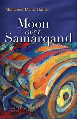 Moon Over Samarqand (Hardback)