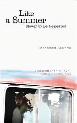 Like a Summer Never to be Repeated (Hardback)