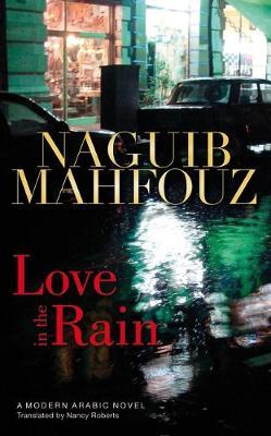 Love in the Rain (Hardback)