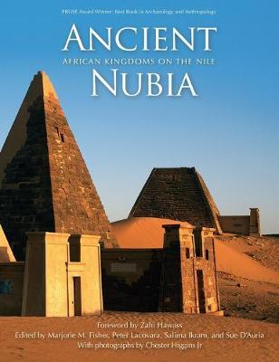 Ancient Nubia: African Kingdoms on the Nile (Hardback)