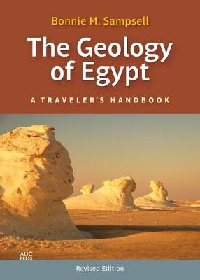 The Geology of Egypt: A Traveler's Handbook (Paperback)