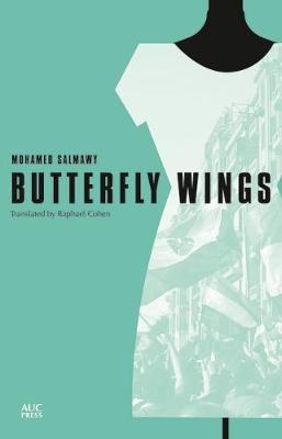 Butterfly Wings: An Egyptian Novel (Paperback)