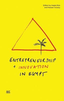 Entrepreneurship and Innovation in Egypt (Hardback)