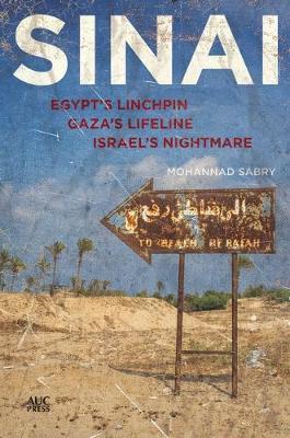 Sinai: Egypt's Linchpin, Gaza's Lifeline, Israel's Nightmare (Hardback)