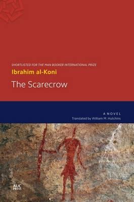 The Scarecrow: A Novel (Paperback)