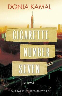 Cigarette Number Seven (Paperback)