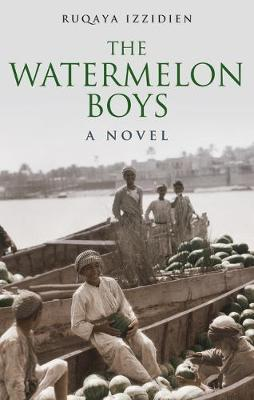 The Watermelon Boys (Paperback)