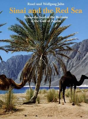 Sinai & the Red Sea (Hardback)