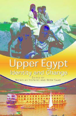 Upper Egypt: Identity and Change (Paperback)