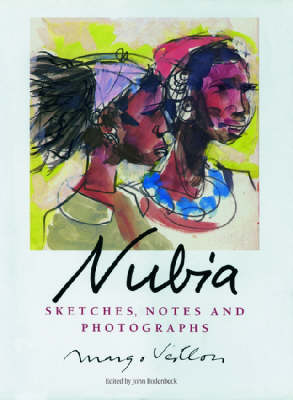 Nubia: Sketches, Notes, and Photographs (Paperback)