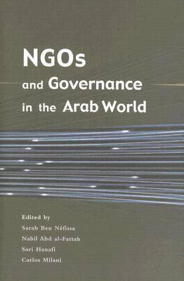 NGOs and Governance in the Arab World (Hardback)