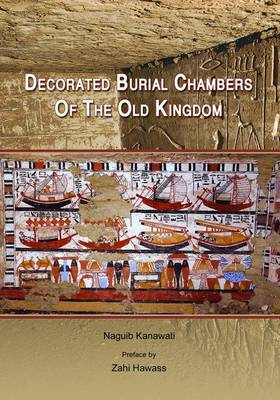 Decorated Burial Chambers (Paperback)