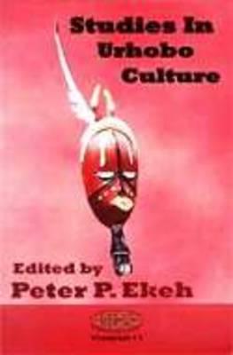 Studies in Urhobo Culture (Hardback)