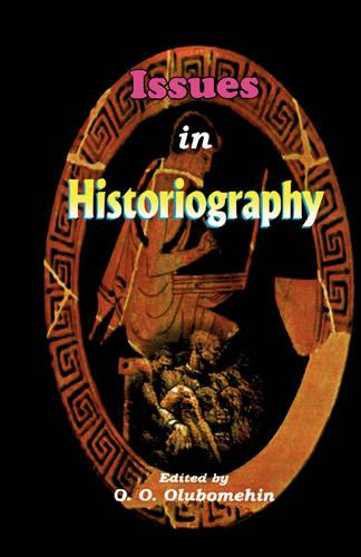 Issues in Historiography (Paperback)