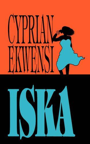 Iska (Paperback)