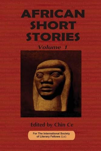 African Short Stories: Vol 1 (Paperback)