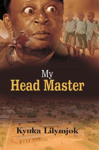 My Head Master (Paperback)
