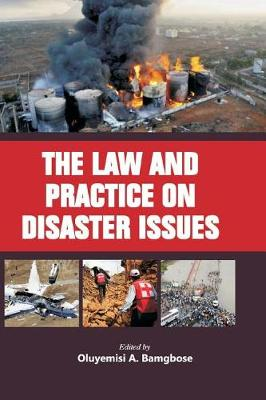 The Law and Practice on Disaster Issues (Paperback)