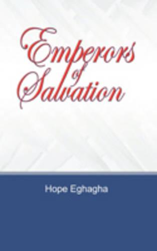 Emperors of Salvation (Paperback)