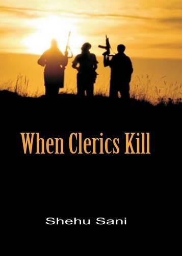 When Clerics Kill (Paperback)