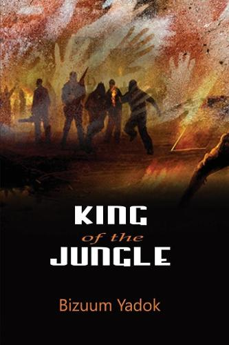 King of the Jungle (Paperback)