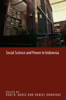 Social Science and Power in Indonesia (Paperback)