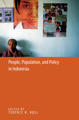 People, Population, and Policy In Indonesia (Paperback)