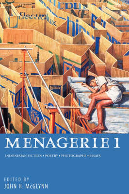 Menagerie 1 (Paperback)