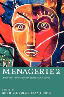 Menagerie 2 (Paperback)