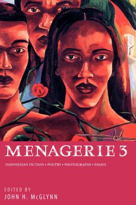 Menagerie 3 (Paperback)