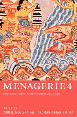 Menagerie 4 (Paperback)