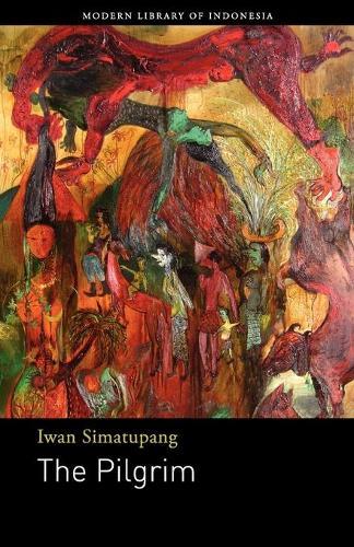 The Pilgrim: Novel (Paperback)