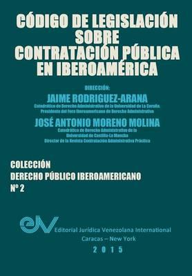 Codigo de Legislacion Sobre Contratacion Publica (Paperback)