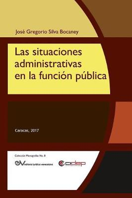 Las Situaciones Administrativas En La Funci n P blica (Paperback)