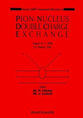 The Pion-nucleus Double Charge Exchange: Workshop Proceedings (Hardback)