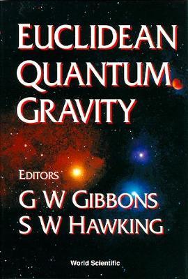 Euclidean Quantum Gravity (Hardback)