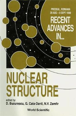 Recent Advances in Nuclear Structure (Hardback)