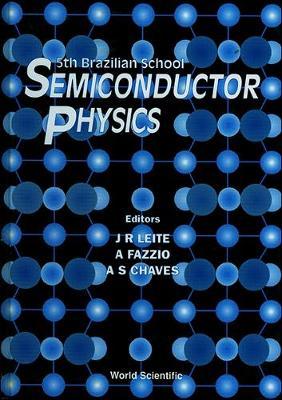 Semiconductor Physics: Proceedings (Hardback)
