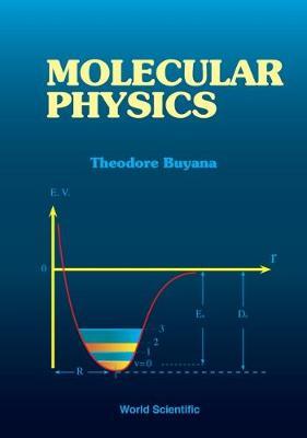 Molecular Physics (Paperback)