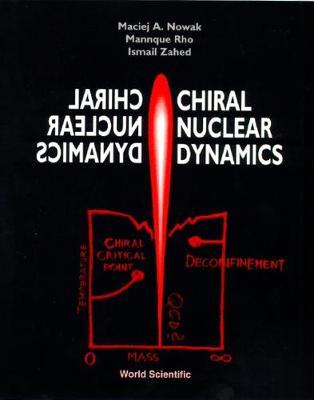 Chiral Nuclear Dynamics (Hardback)