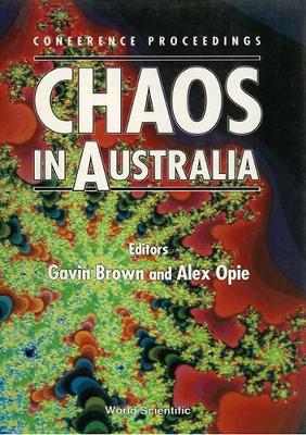 Chaos In Australia - Proceedings Of The International Conference (Hardback)